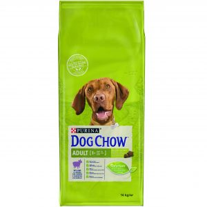 DOG CHOW ADULTO BORREGO