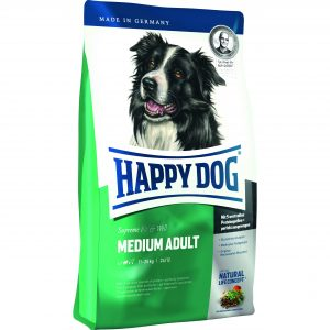 HAPPY DOG MEDIUM ADULTO