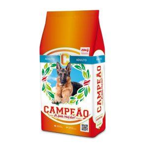 CAMPEÃO CAO ADULTO