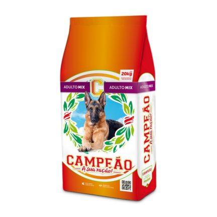 CAMPEÃO CAO ADULTO MIX