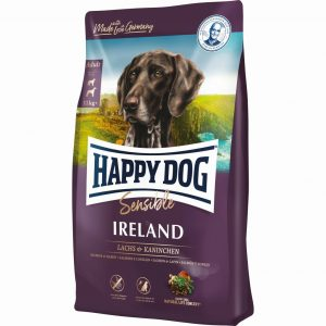 HAPPY DOG SENSIBLE IRELAND