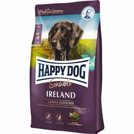 HAPPY DOG SENSIBLE IRELAND