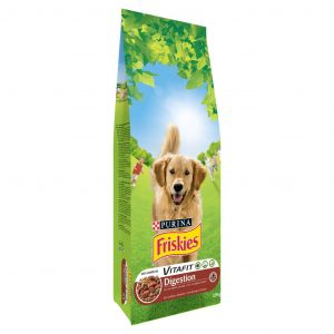 FRISKIES CAO SECO ADULT BORREGO