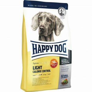 HAPPY DOG CALORIE CONTROL