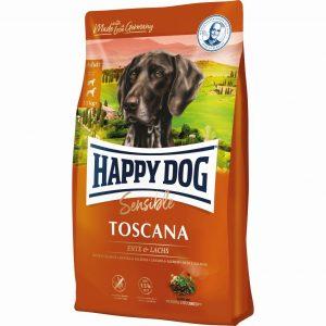 HAPPY DOG SENSIBLE TOSCANA