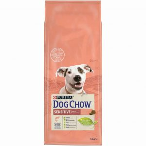 DOG CHOW ADULTO SENSITIVE