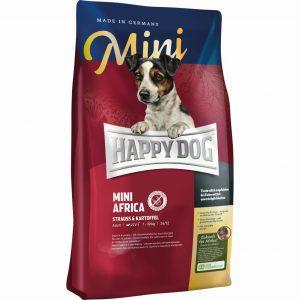 HAPPY DOG SUPREME MINI SENSIBLE AFRICA