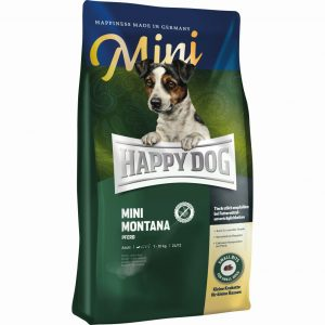 HAPPY DOG SUPREME MINI SENSIBLE MONTANA