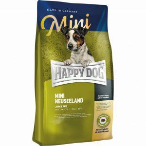 HAPPY DOG SUPREME MINI SENSIBLE NEUSSELAND