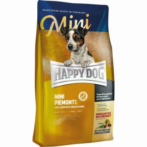 HAPPY DOG SUPREME MINI SENSIBLE PIEMONTE