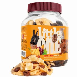 LITTLE ONE SNACK FRUTOS  SECOS MIX