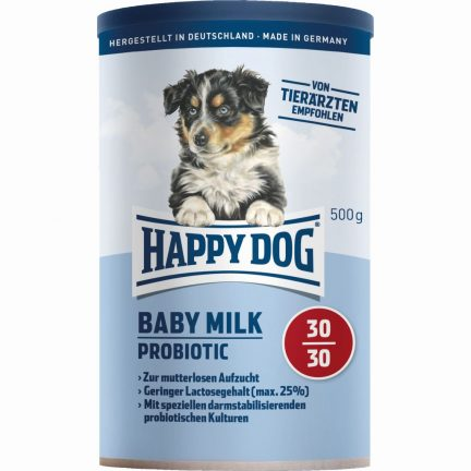 HAPPY DOG BABY MILK 30/30