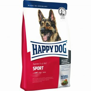 HAPPY DOG ADULT SPORT