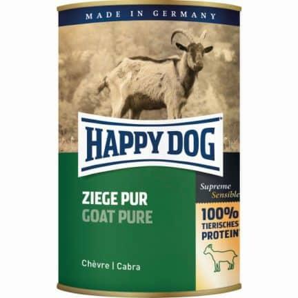 HAPPY DOG H 100% CABRA
