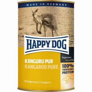 HAPPY DOG H 100% CANGURU