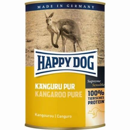 HAPPY DOG H 100% CANGURU