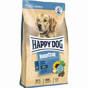 HAPPY DOG P NATURCROQ XXL