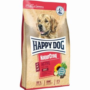 HAPPY DOG P NATURCROQ ACTIVE