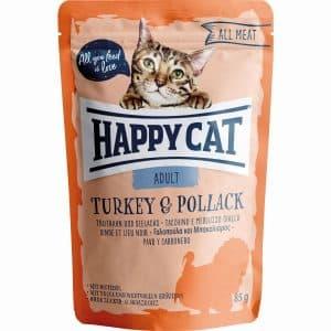 HAPPY CAT ALL MEAT PERÚ&PALOCO