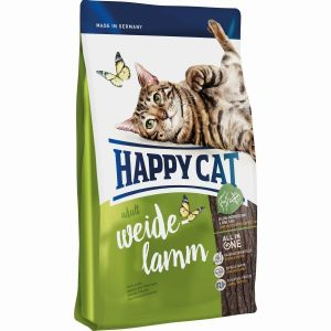 HAPPY CAT S ADULT WEIDE-LAMM