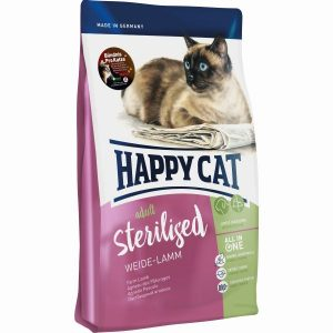 HAPPY CAT S ADULT STER WEIDE-LAMM