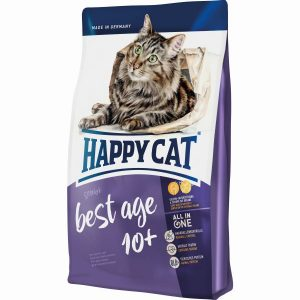 HAPPY CAT S BEST AGE +10