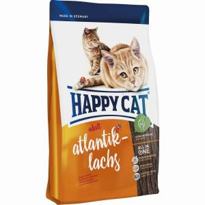 HAPPY CAT S ADULT ATLANTIK-LACHS