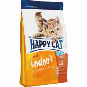 HAPPY CAT S INDOOR ATLANTIK-LACHS