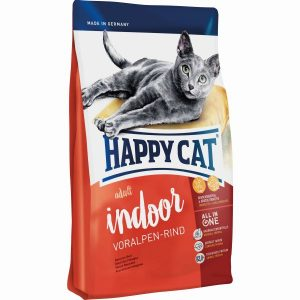 HAPPY CAT S INDOOR VORALPEN-RIND
