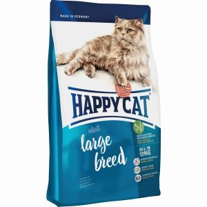 HAPPY CAT S ADULT LARGE BREED