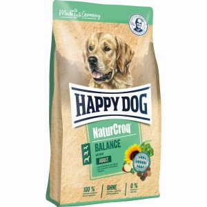 HAPPY DOG P NATURCROQ BALANCE