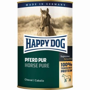 HAPPY DOG H 100% CAVALO