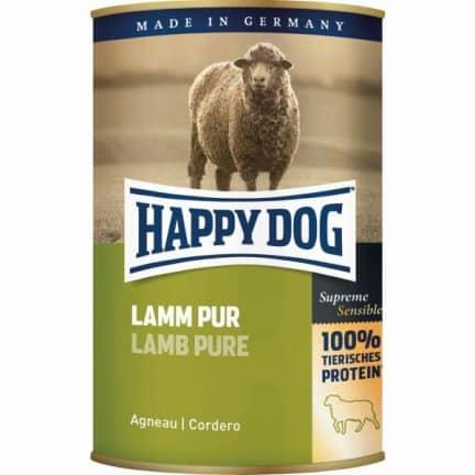 HAPPY DOG H 100% BORREGO