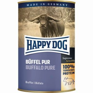 HAPPY DOG H 100% BUFALO