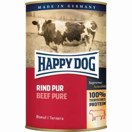 HAPPY DOG H 100% VACA