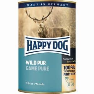 HAPPY DOG H 100% CAÇA