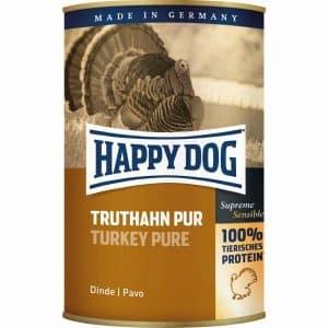 HAPPY DOG H 100% PERÚ