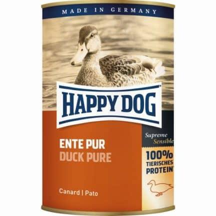 HAPPY DOG H 100% PATO