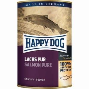 HAPPY DOG H 100% SALMÃO