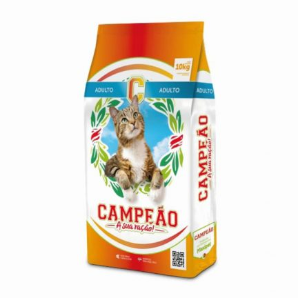 CAMPEÃO GATO